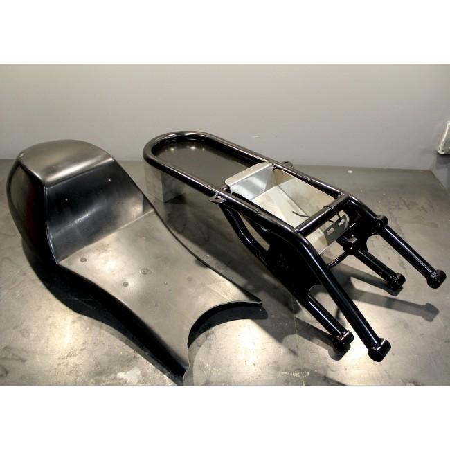 675 Subframe/Tail Kit