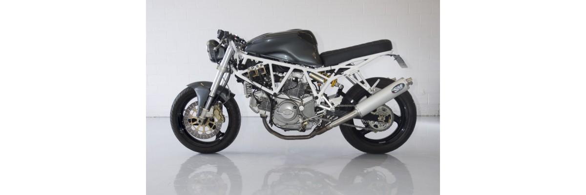 2002 Ducati Sport 750