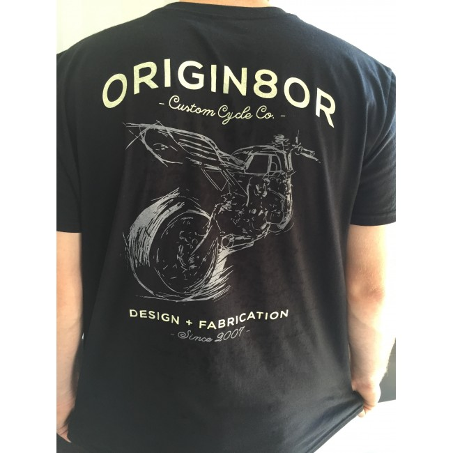 Origin8or T-Shirt